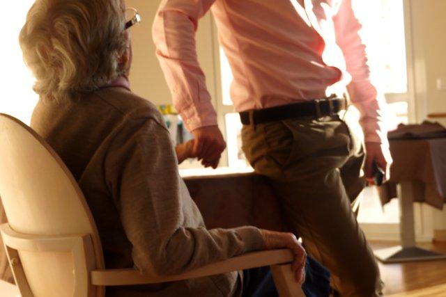 Maison de retraite - Occitane Retraite