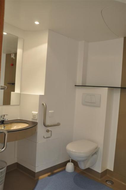 Notre galerie photos occitane r sidence retraite - Salle de bain maison de retraite ...