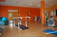 Maison de retraite Cournonsec : salle kiné